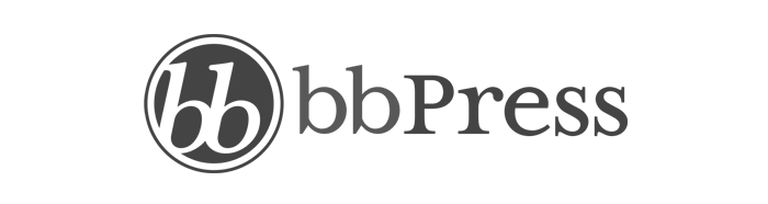 bbPress WordPress Forum