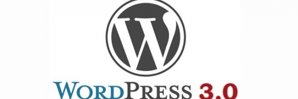 WordPress 3.0 Menus