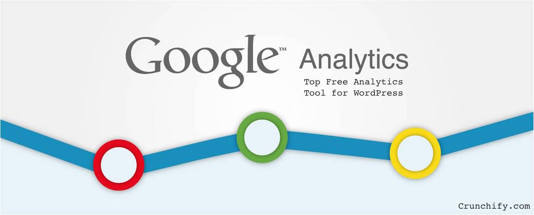 Google Analytics for WordPress - Free tracking Tool
