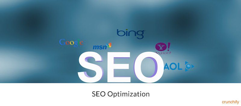 Search Engine Optimization - Crunchify