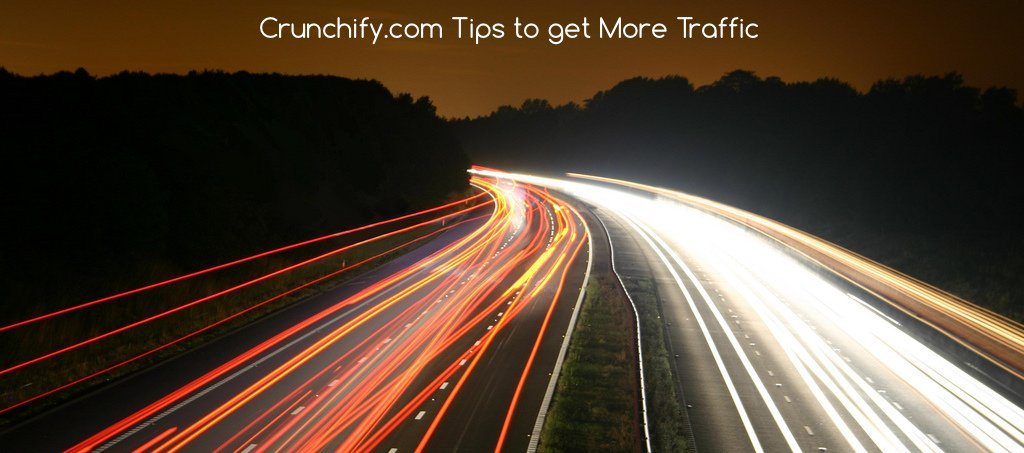 Tips and Tricks to get more Traffic