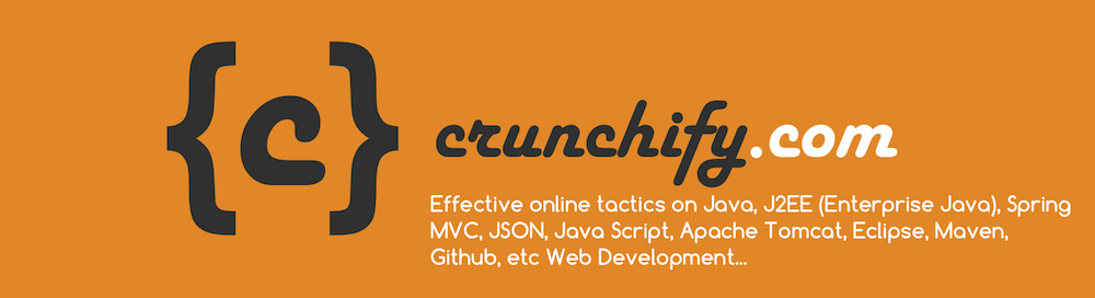 About Crunchify.com