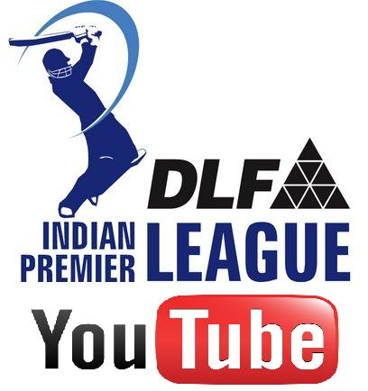 YouTube's IPL Cricket Streams Near 50 Million Views, Blow Away Internal Expectations