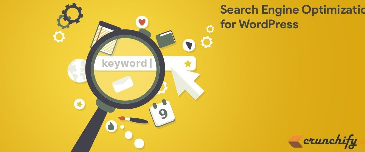 Search Engine Optimization Tips and Tricks for WordPress Site (10 points)