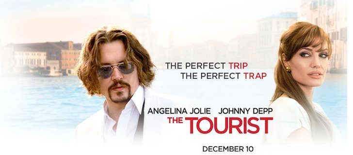 Tourist Movie