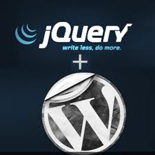 jquery-wordpress