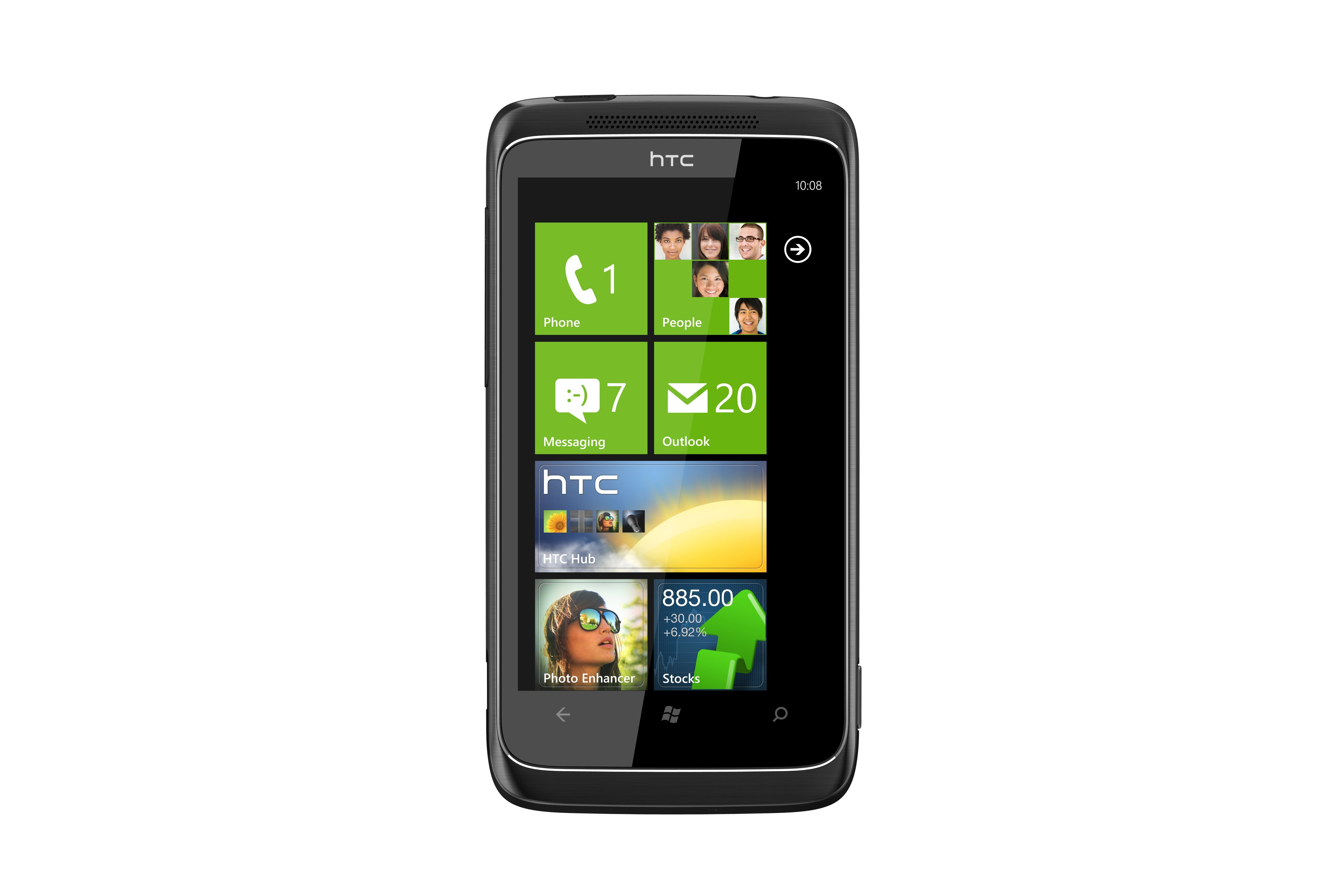 windows phone7