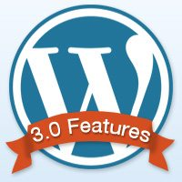 Most awaited features of WordPress 3.0