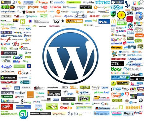 wordpress-social-media