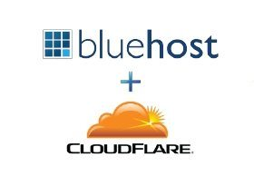 bluehost-cloudflare