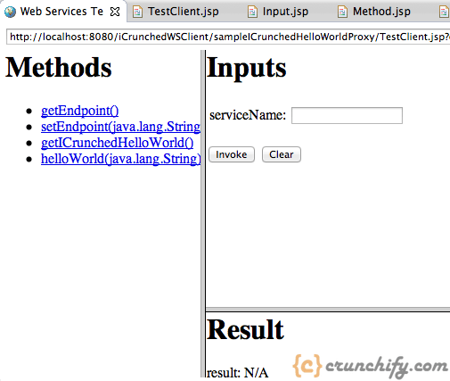 Crunchify.webservice.client