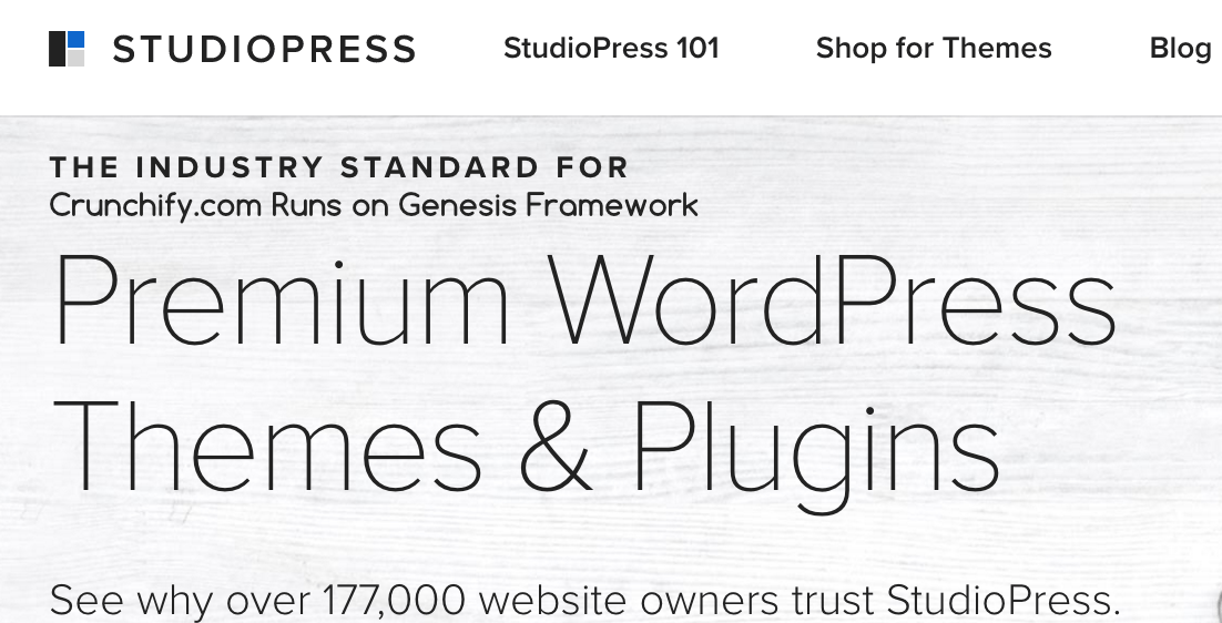 Why we Moved to Genesis Framework and Choose it for all our Blogs? Look for Detailed Reasons