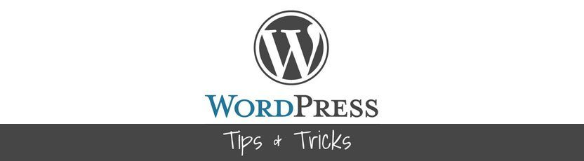 WordPress Tips & Tricks - Crunchify