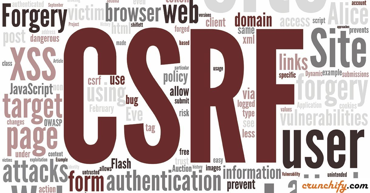 [Image: Crunchify-Tips-on-CSRF-Cross-Site-Request-Forgery.jpg]