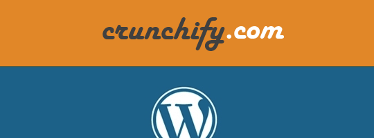 Security Release – Please Update Crunchify WordPress Plugins