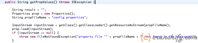 Read-config.properties-file-in-Java
