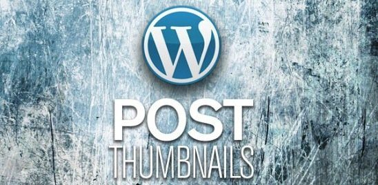 WordPress Post Thumbnails - Crunchify Tips