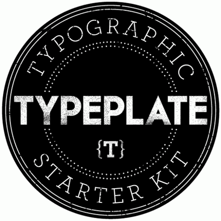 Type Plate