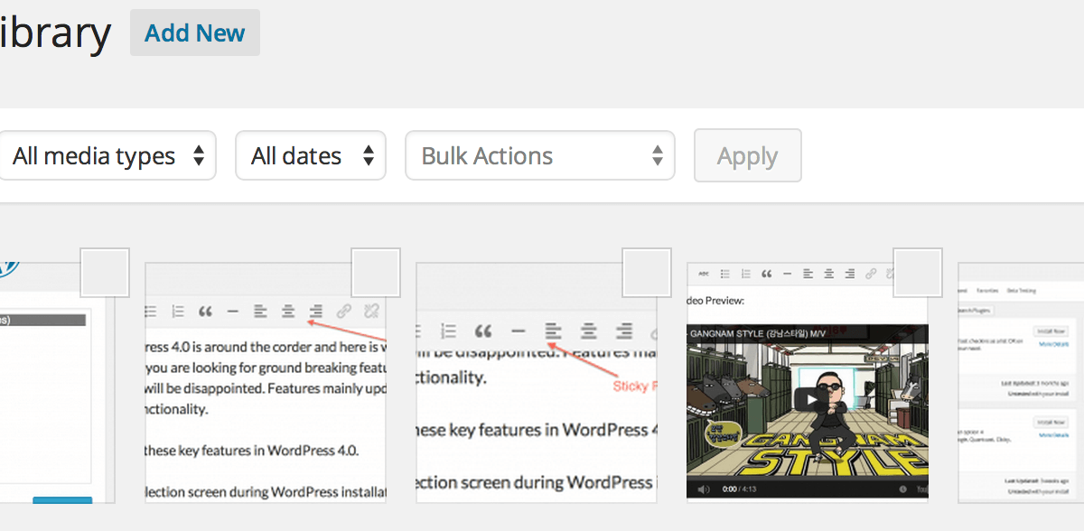 Ready for WordPress 4.0? Here is what's underneath – Take a look
