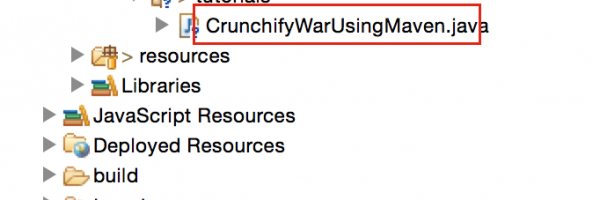 How to Create a .war file from Eclipse using Maven Plugin? Apache 'maven-war-plugin' usage
