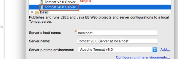 Step by Step Guide to Setup and Install Apache Tomcat Server in Eclipse Development Environment (IDE)