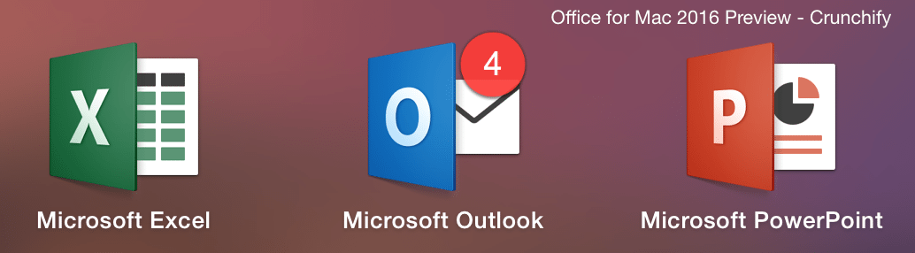 Office for Mac 2016 Preview - Outlook fix