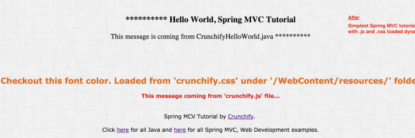 Spring MVC 4.2.2 – Best way to Add/Integrate JS, CSS and images into JSP file using 'mvc:resources mapping'