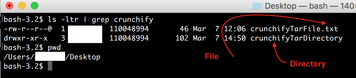 Crunchify Tar Utility - File and Directory .zip or .tar
