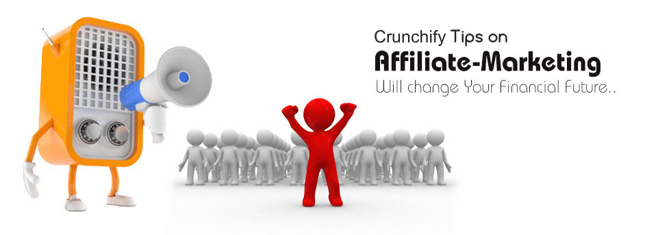 Crunchify Tips on Affiliate Marketing