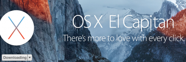 Download Latest Mac OS X El Capitan right now
