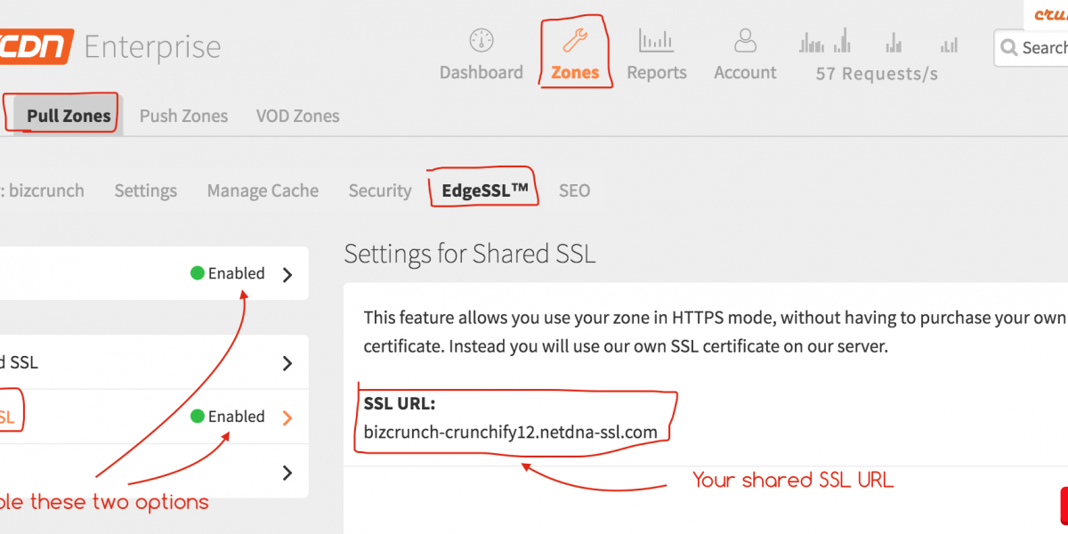 MaxCDN and EdgeSSL option for WordPress HTTPS Site – How to Enable SSL on your MaxCDN