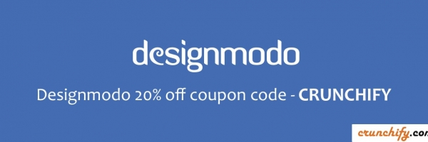 Designmodo UI Kit Review: Crunchify Exclusive 20% off Entire Store Discount Coupon code: CRUNCHIFY