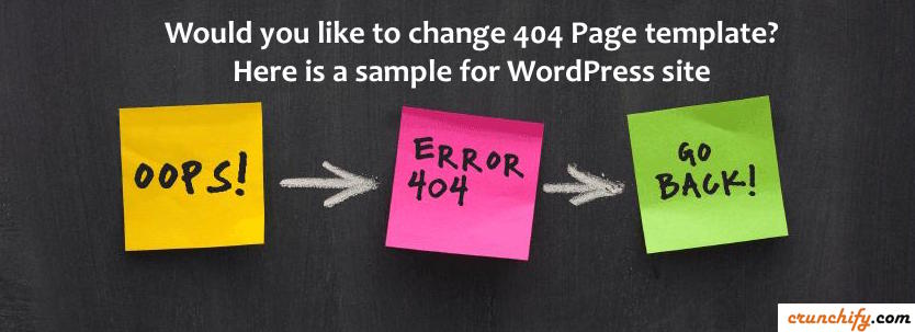 Modify 404 page for WordPress Genesis Framework
