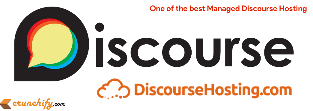 Looking for Managed Discourse Forum Hosting Solution? DiscourseHosting.com is my Favorite – Read Detailed Review