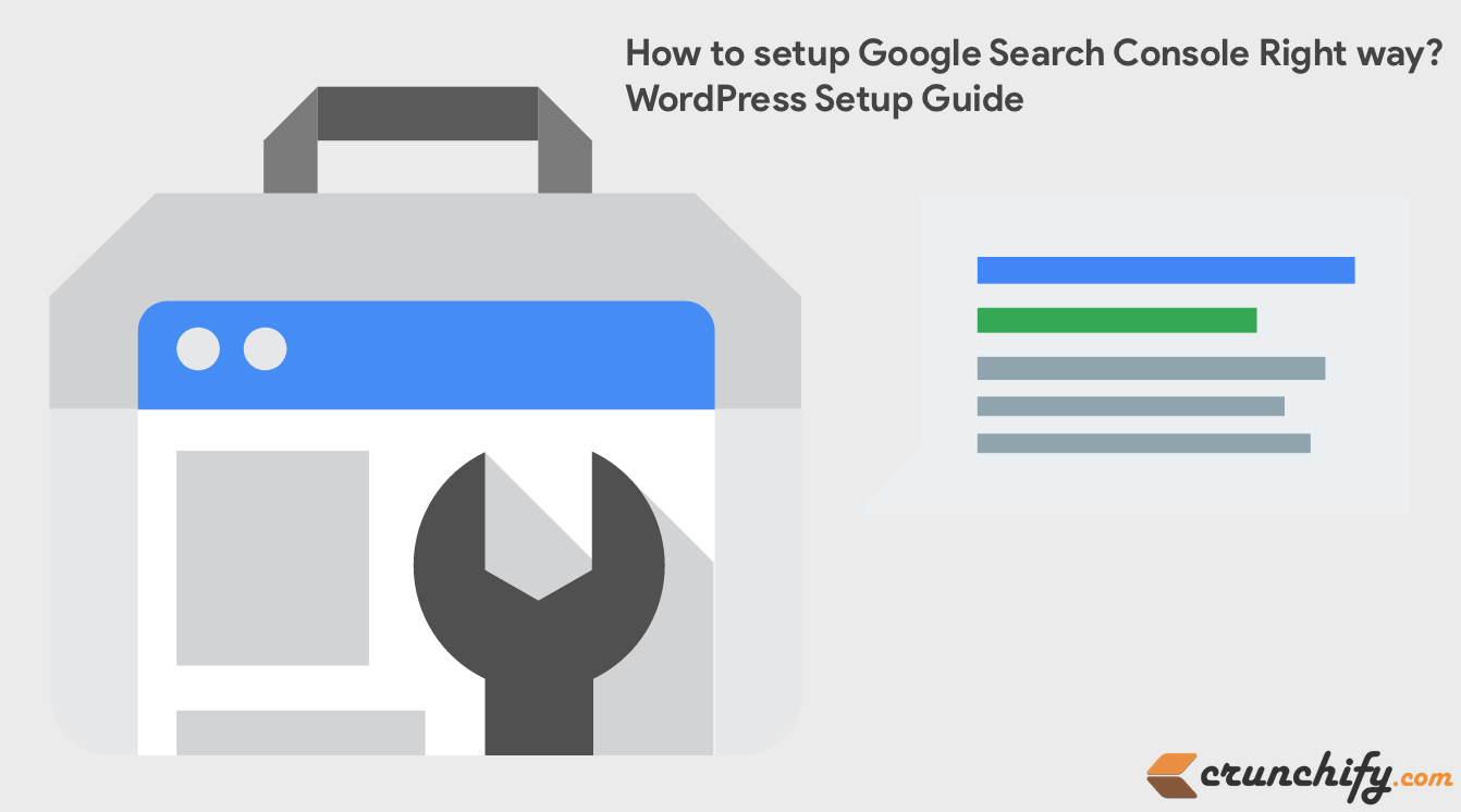 how to create google presence online