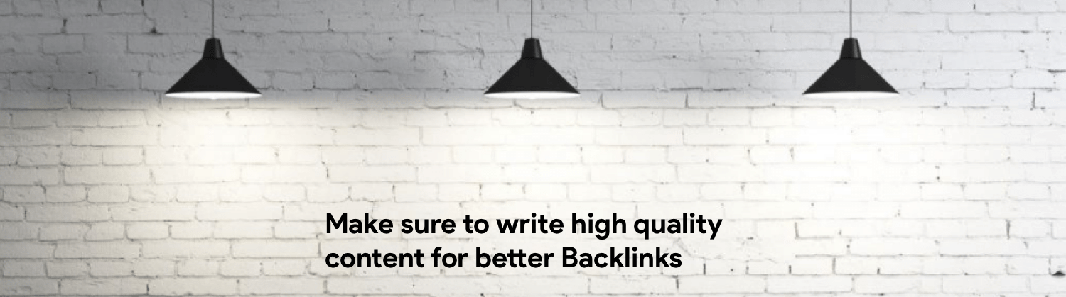 Crunchify Tips on Write high quality content - Get Maximum BackLinks