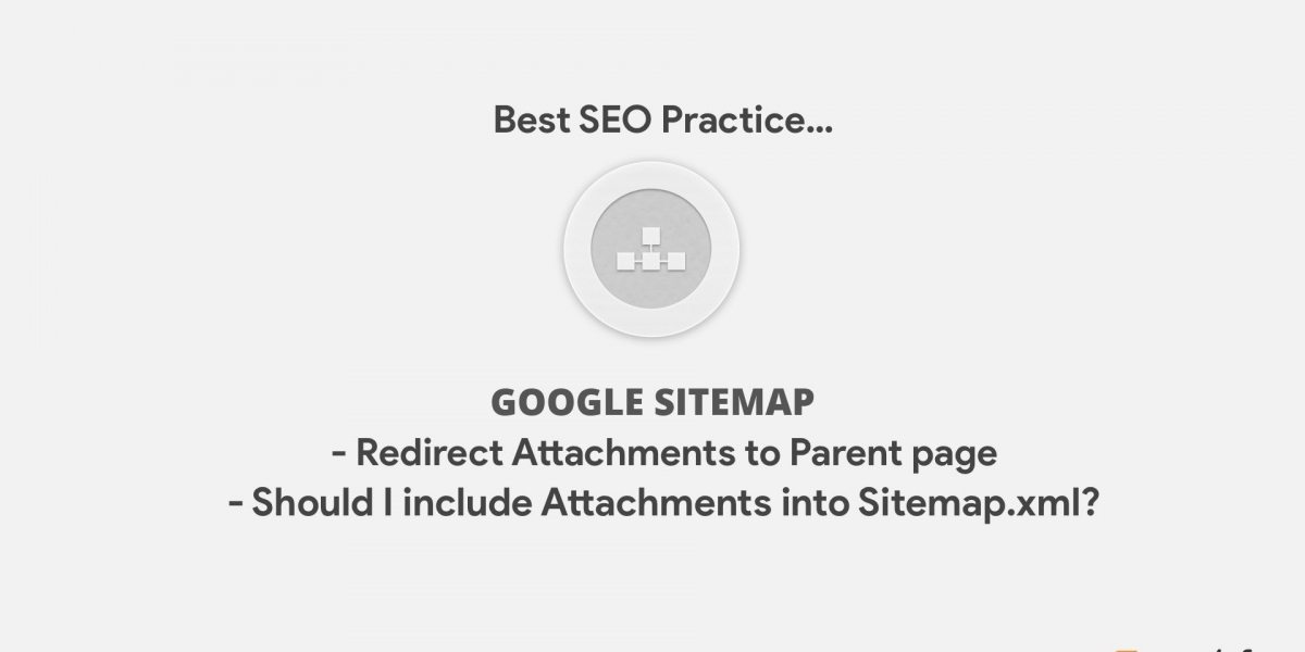 Learn everything about WordPress Sitemap.xml, Attachments and Redirect Attachments to Parent Page