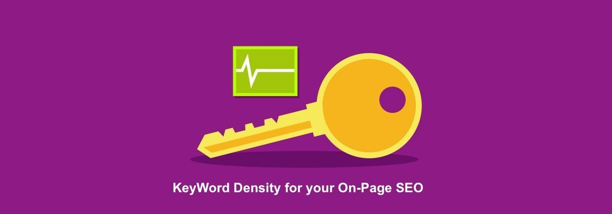 KeyWord Density for your On Page SEO