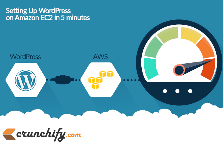 Setup WordPress on Amazon EC2