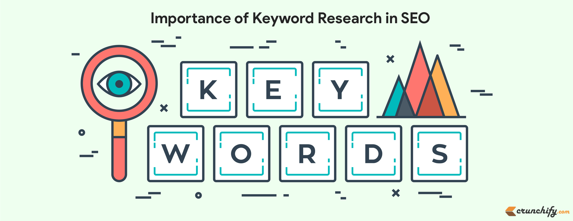 SEO Keyword Research – What is Important for Success
