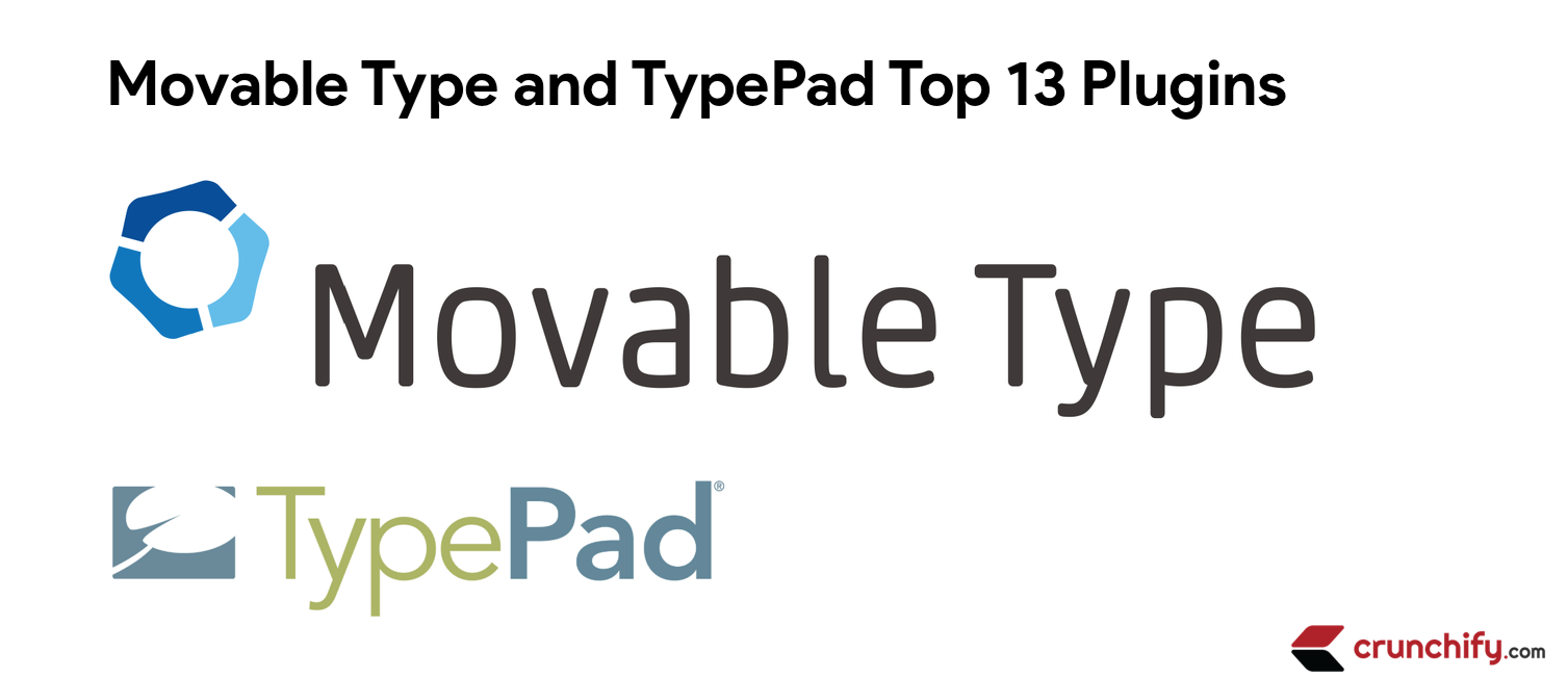 Movable Type and TypePad Top Plugins