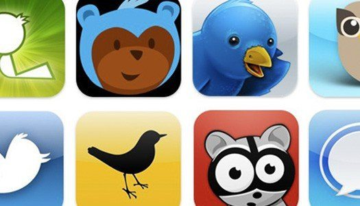 Top Twitter Applications for iPhone