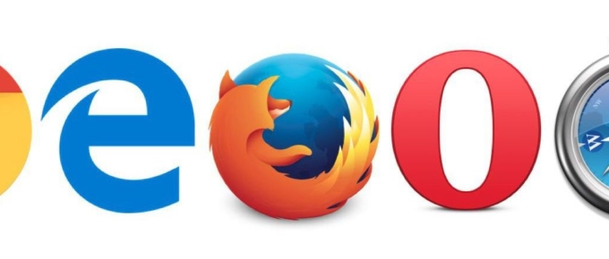 Browser War - List of all Browsers