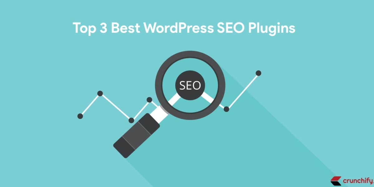Top 3 Best WordPress SEO Plugins - tips by Crunchify