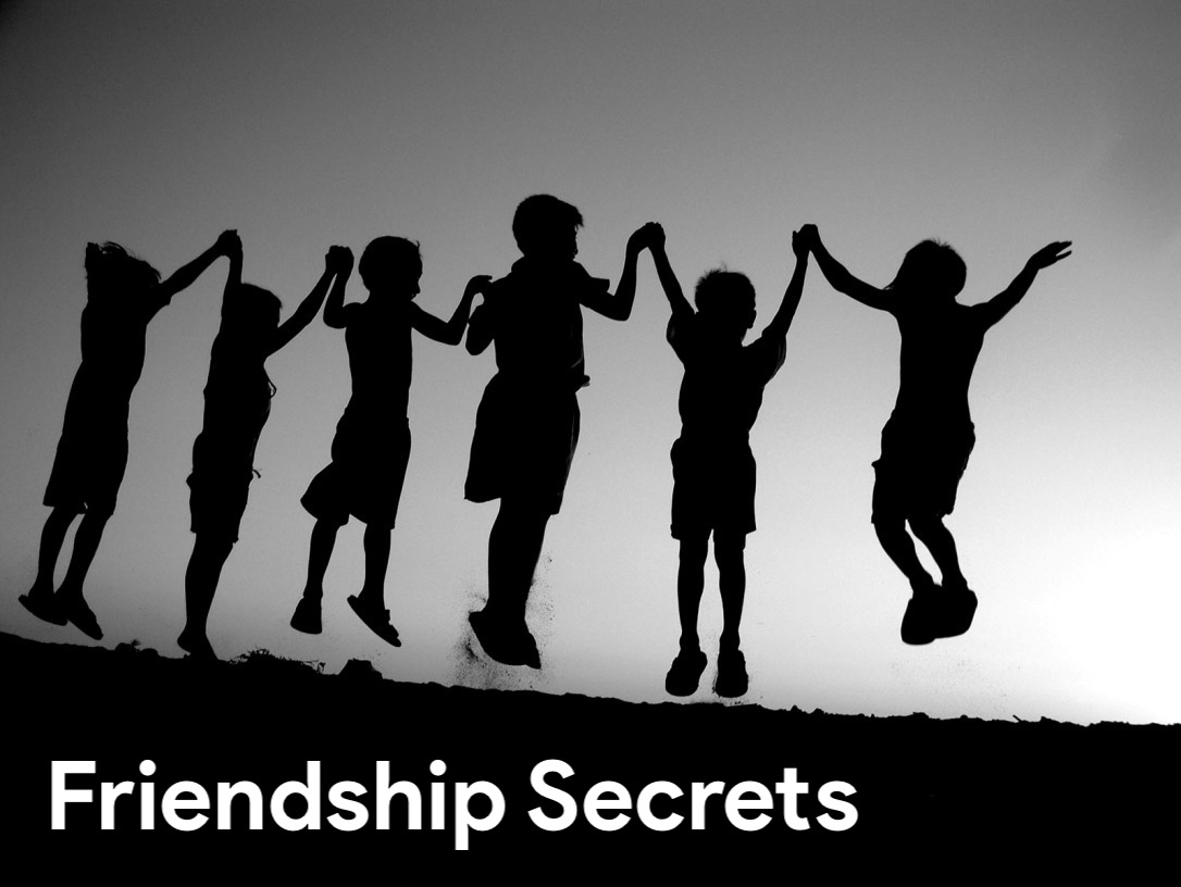 Friendship Secrets