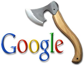Google Services: More Spring cleaning