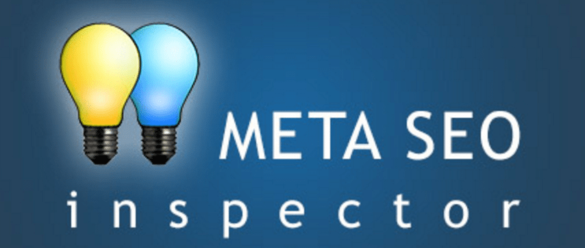 META SEO inspector Chrome Extension
