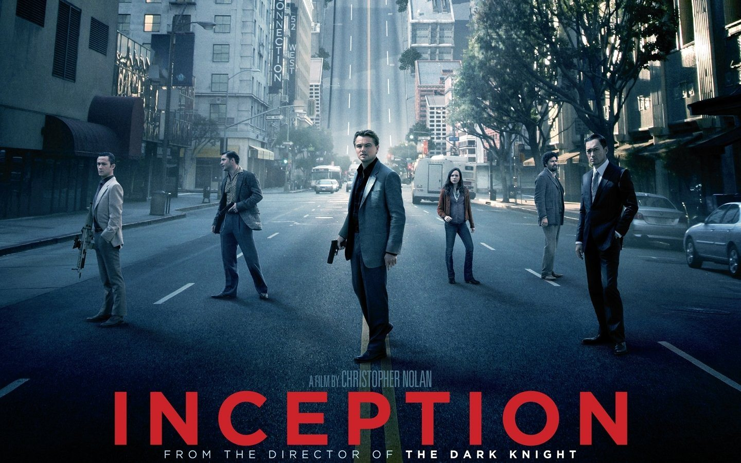 inceptioncast