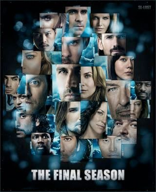 LOST – Finally long awaited final FINALE :)