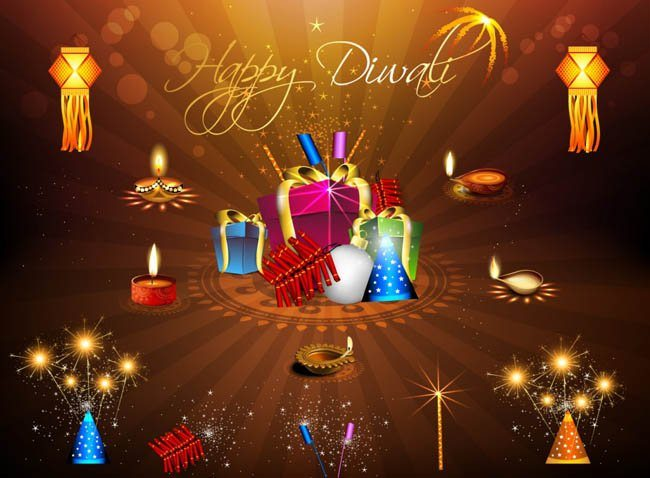 Happy New Year For Diwali 83